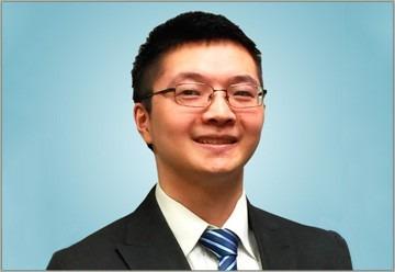 Raphael Qiu, JD (Associate)